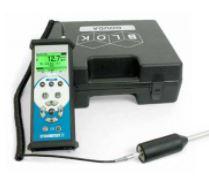 Ultrasoon Lekdetector